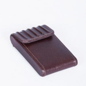 leather-visiting-card-case - desk-decor