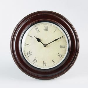 wood-wall-clock - wall-clocks