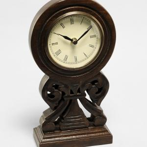 craved-springsteen-wooden-clock - wall-clocks