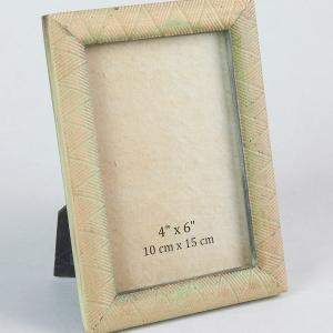 olive-gauhar-carved-wood-frame - photo-frames