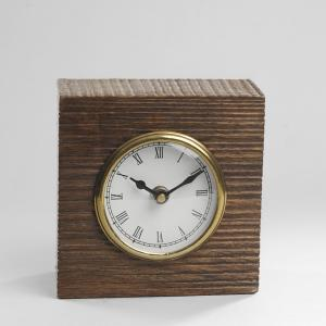 craved-elton-wooden-clock - wall-clocks