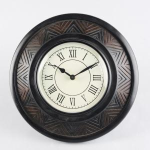mdf-glass-clock - wall-clocks