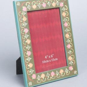 mdf-hand-painted-photo-frame - photo-frames