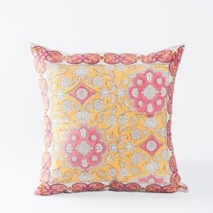 pink-cotton-printed-tanvay-cushion-cover - cushions-and-pillows