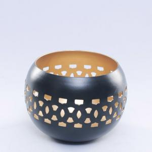 round-metal-tlite-holder - candles-and-fragrances