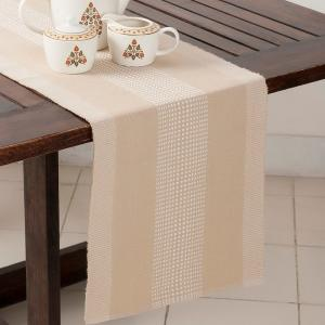 off-white-cotton-woven-vnd-outlook-runner - table-linen-and-accessories