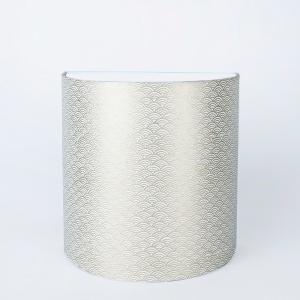 white-paper-mannat-wall-lamp - wall-lights