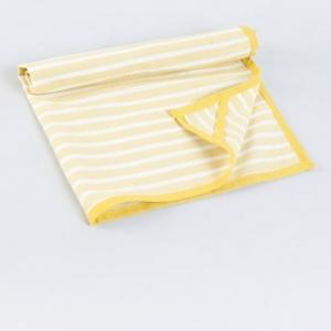 white-cotton-woven-raina-stripe-dish-towel - kitchen-linen