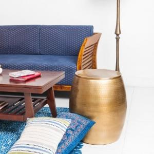 metal-kusto-hammered-drum - tables