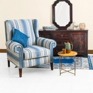 sheesham-wood-amer-upholstered-chair - chairs