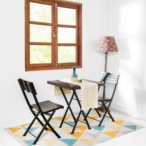 sheesham-wood-bistro-folding-chair - chairs