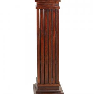 sheesham-wood-pedestal-table - tables