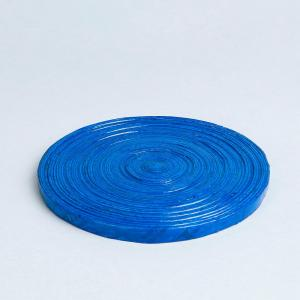 blue-paper-azha-coaster - table-linen-and-accessories