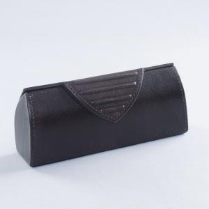 leather-spectacle-case - desk-decor