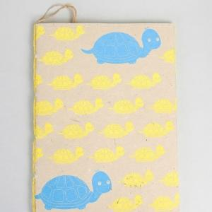 paper-kachua-note-book - gifts