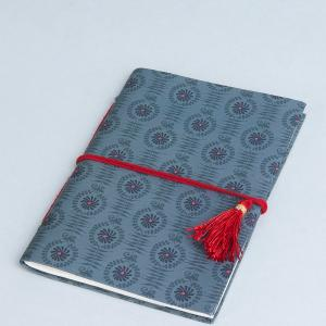 zeyan-paper-note-book-with-thread - gifts