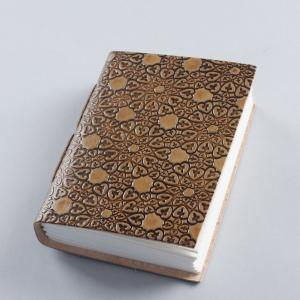leather-note-book - gifts
