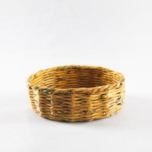 recycle-oval-paper-basket - gifts