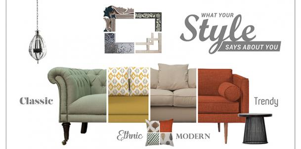 What Your Home Style Says About You