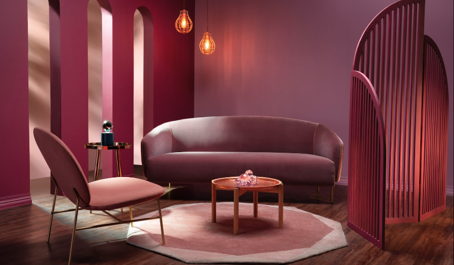 Asian Paints Colour of the year 2019
