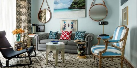 Small Living Room Ideas – Living Room Seating | Discern Living