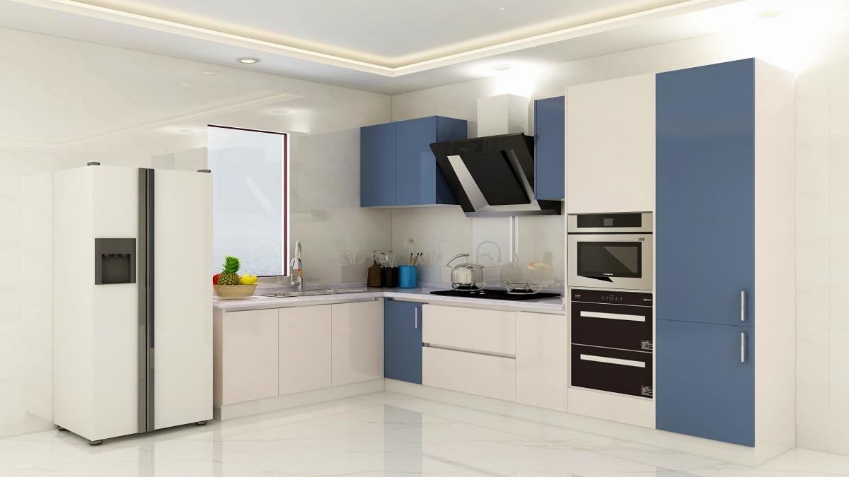 Modular Kitchen Designs   Modular Kitchen Accessories ...